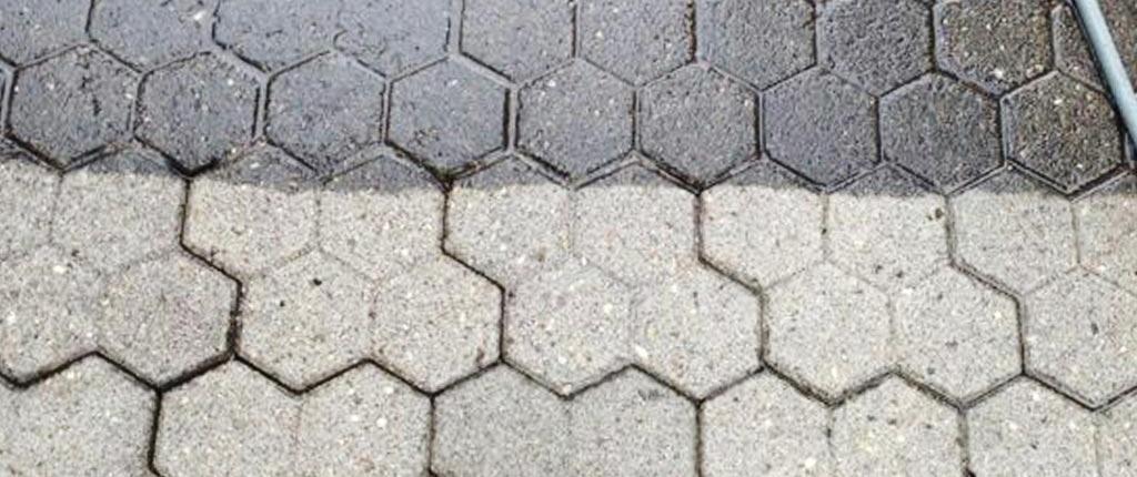 Steinreinigung München und Umgebung